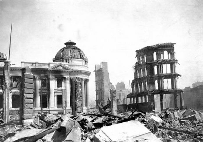 Colombia Earthquake