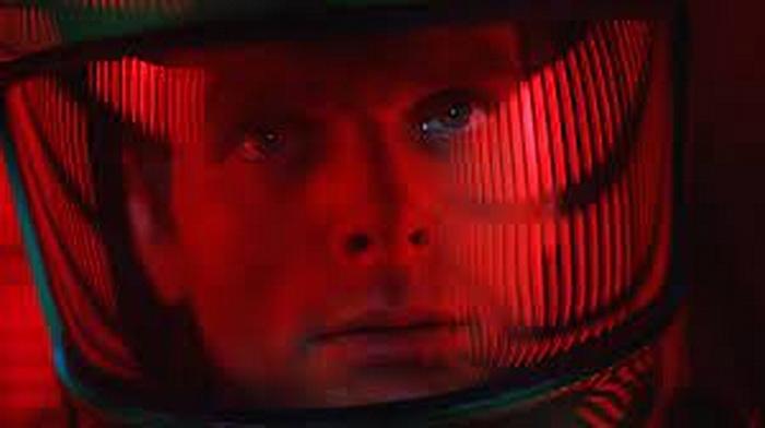 A Space Odyssey