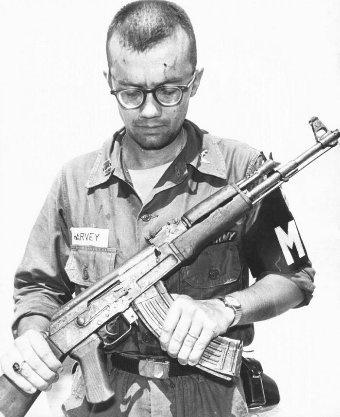 AK47 Vietnam