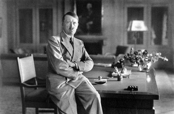 Adolf Hitler Bild 146