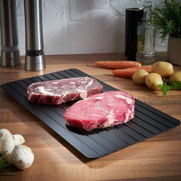 BFP Fast Meat Defrosting Tray