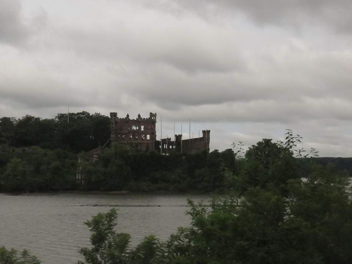 Bannerman Island