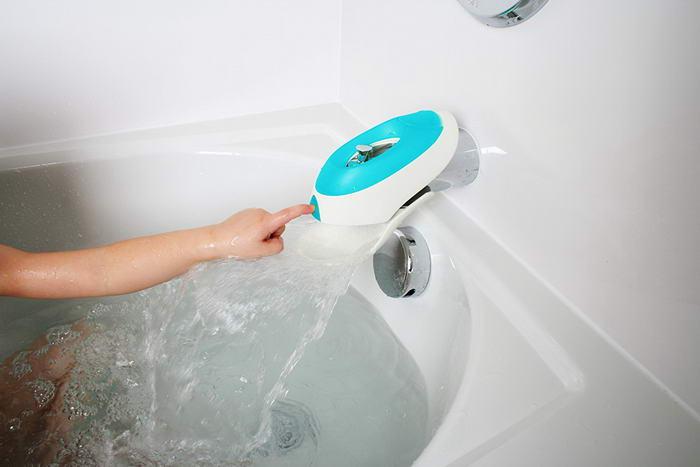 Boon Flo Water Deflector