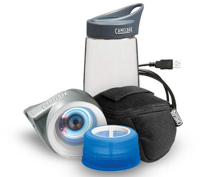 Camelbak All Clear UV Filter Bottle