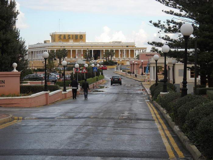 Casino in Malta
