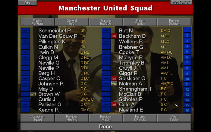 Championship Manager 97