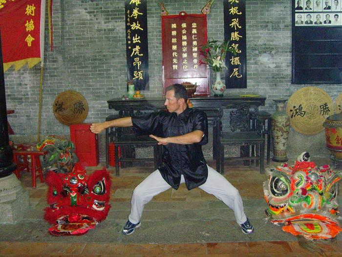 Choy Lai Fut