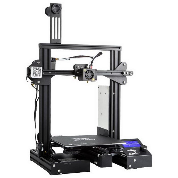 Comgrow Creality Ender 3 Pro 3D Printer