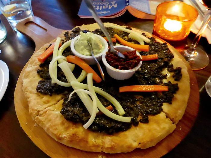 Cuisine of Malta