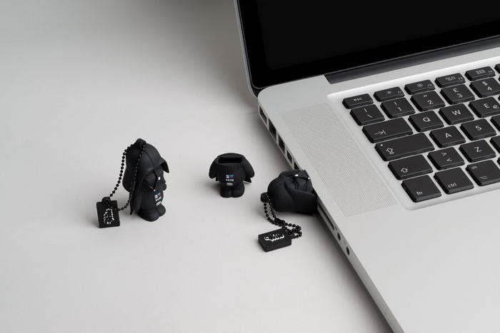 Darth Vader USB