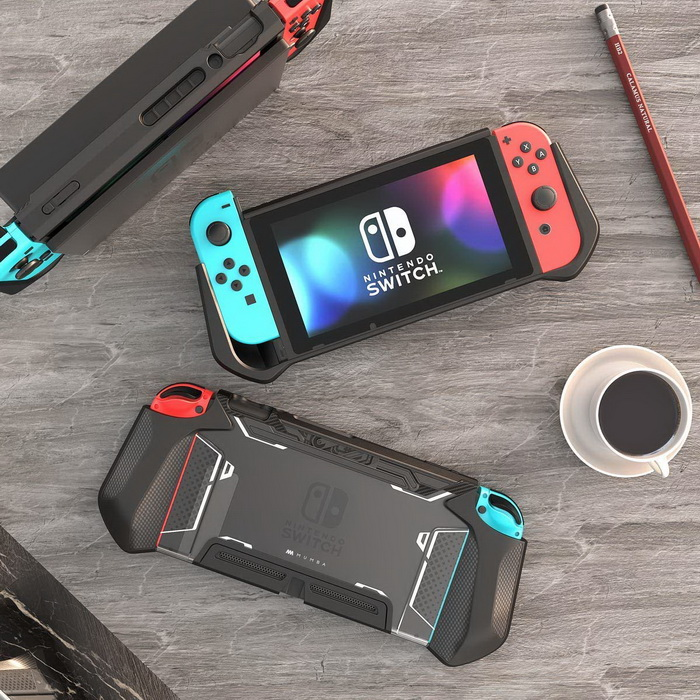 Dockable Case for Nintendo Switch Mumba