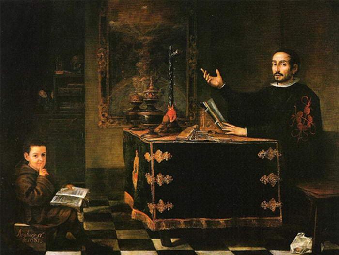 Don Miguel de Manara