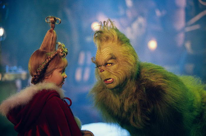 Dr Seusss How the Grinch Stole Christmas