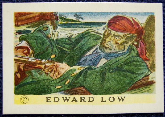 Edward Lowe