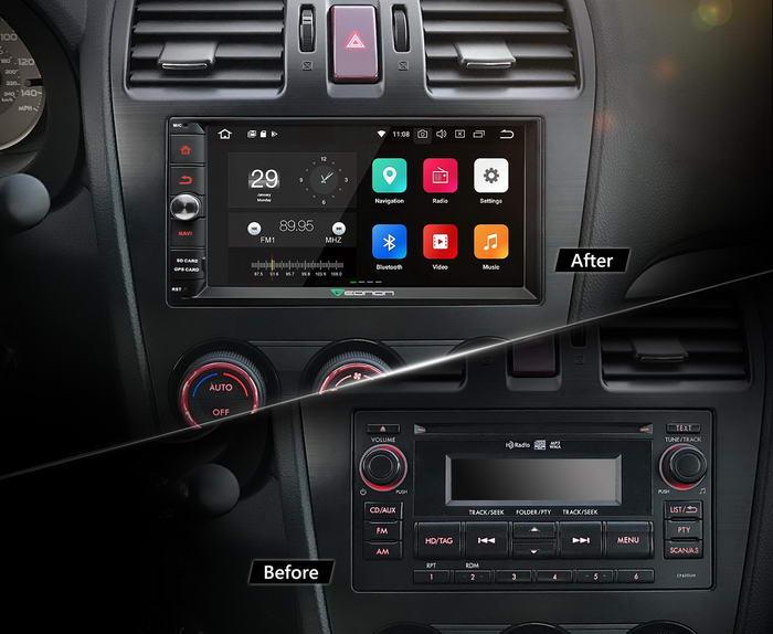 Eonon GA2170 Car Radio Stereo