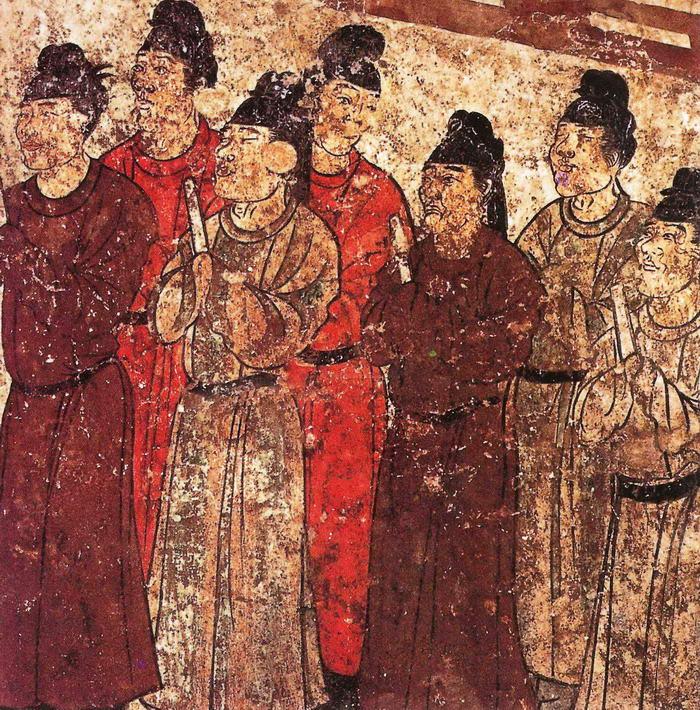 Eunuchs of Ancient China