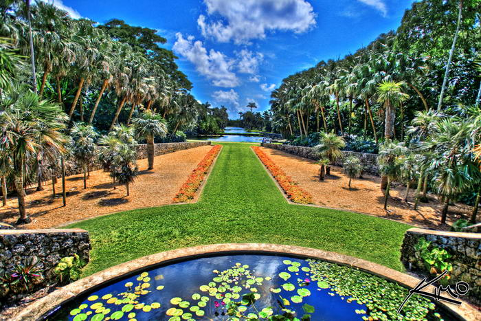 Fairchild Tropical Botanic Garden