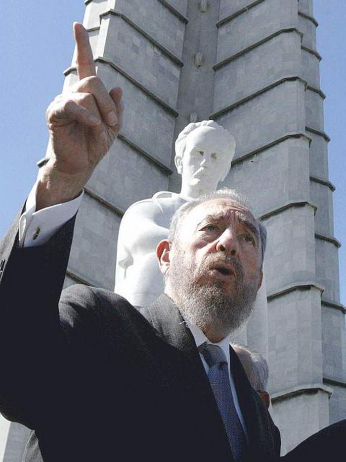 Fidel Castro 02