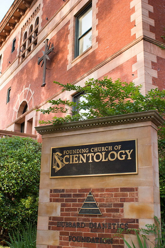 Founding Church of Scientology