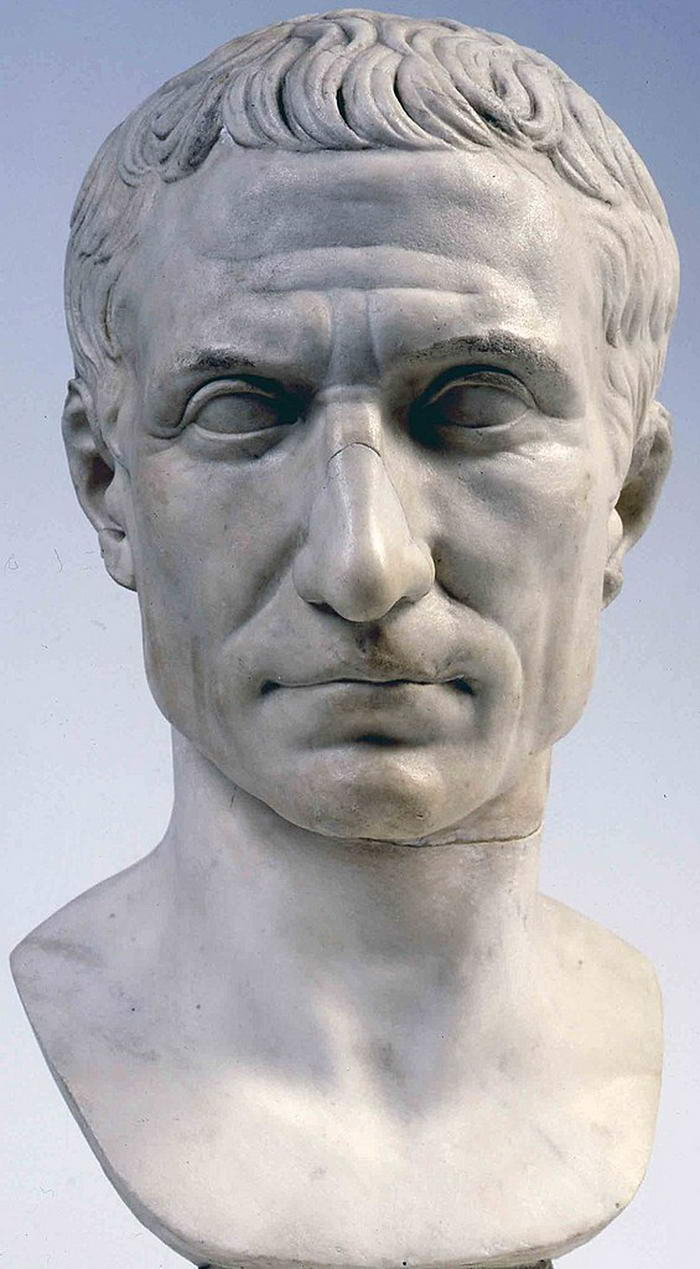 Gaius Iulius Caesar