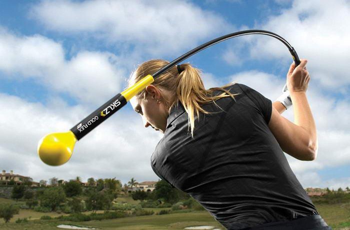 Golf Swing Trainer