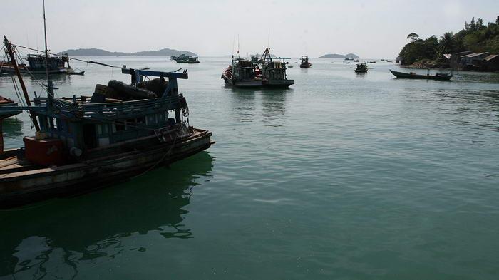 Hai Tac Island