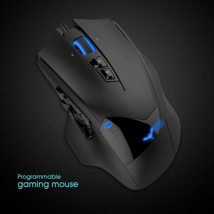 Havit 12000 DPI mouse