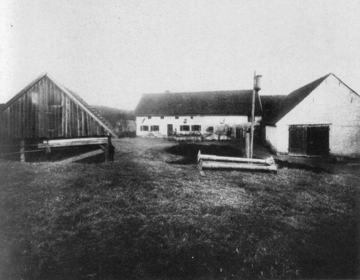 Hinterkaifeck Farm Murders