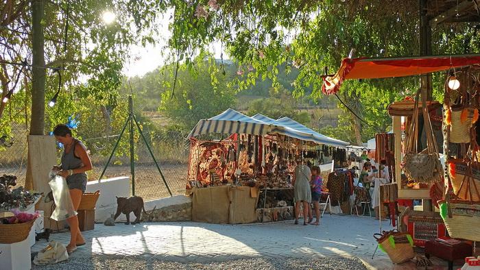 Hippy Markets