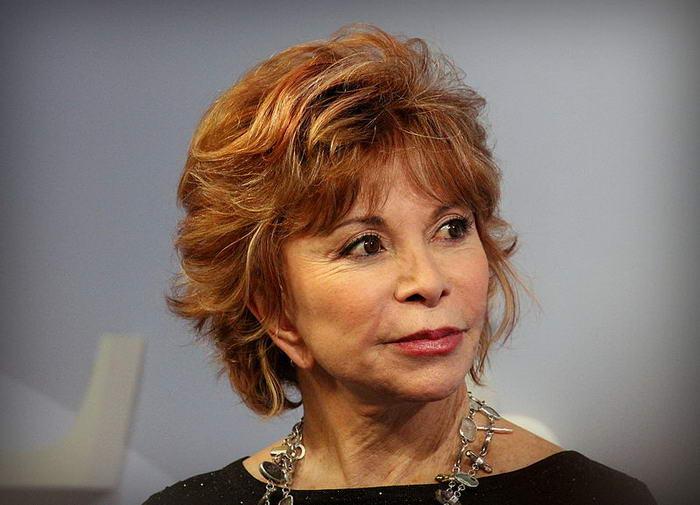 Isabel Alende