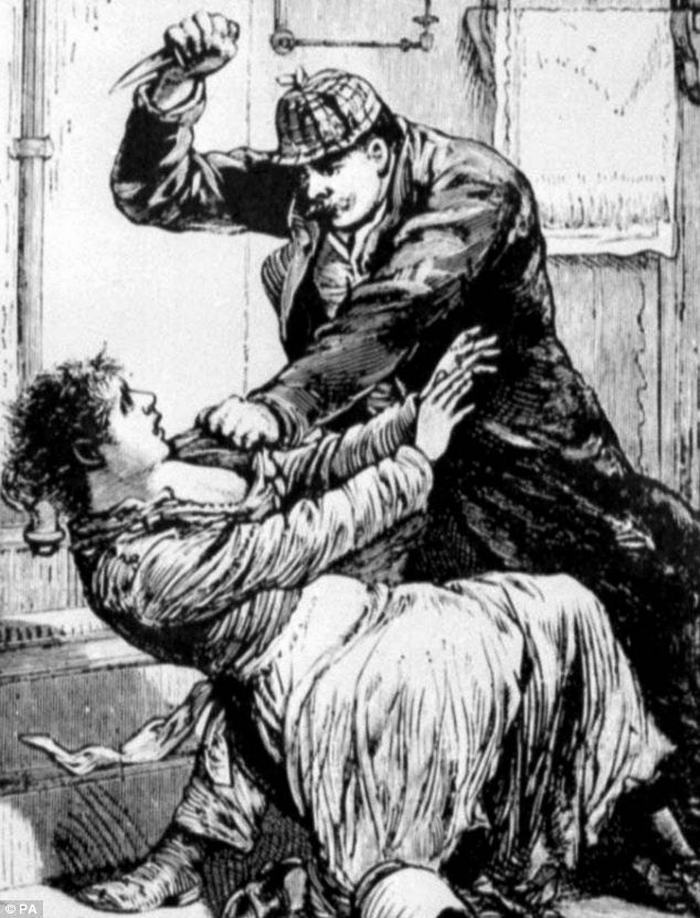 the unseen ripper letters 10 most known facts about the ripper 572