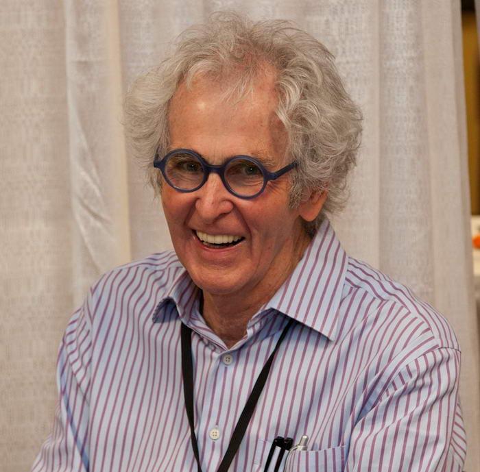 Jerry Uelsman
