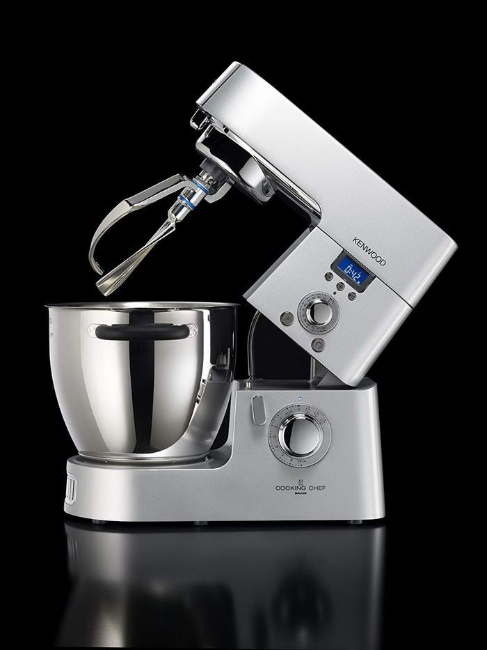 Kenwood Cooking Chef Machine