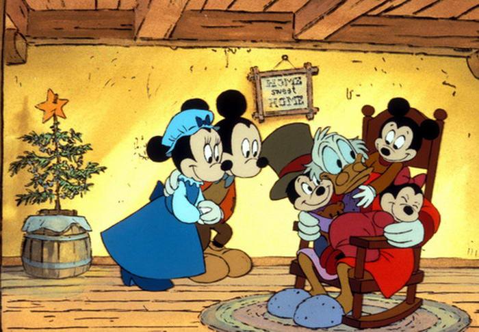 Mickey s A Christmas Carol