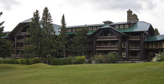 National Park Lodges