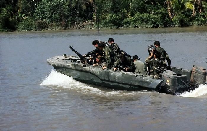 Navy Seal 1967