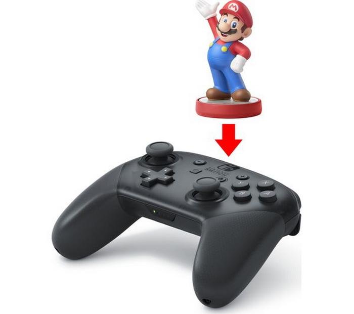 Nintendo Switch Pro Controller