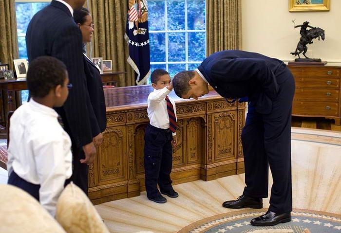 Obama by Pete Souza (10)