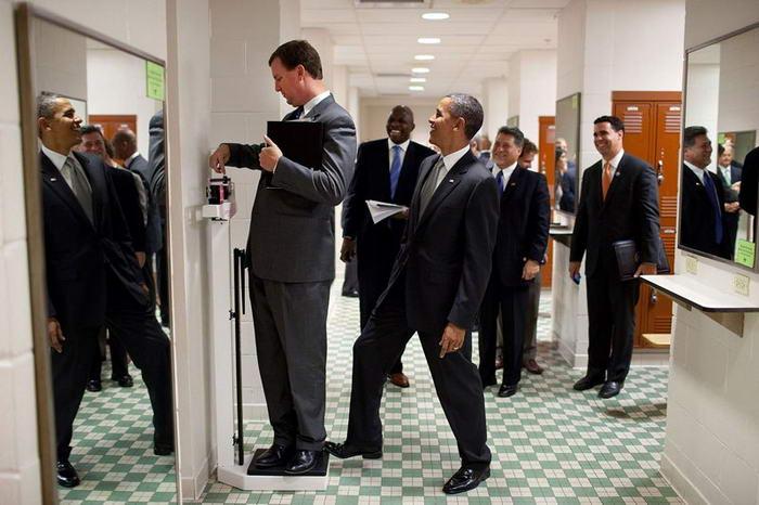 Obama by Pete Souza (9)