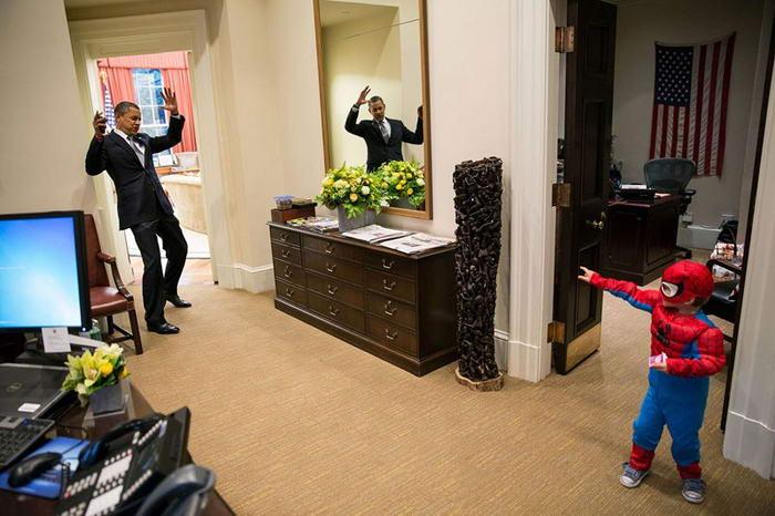 Obama by Pete Souza (7)