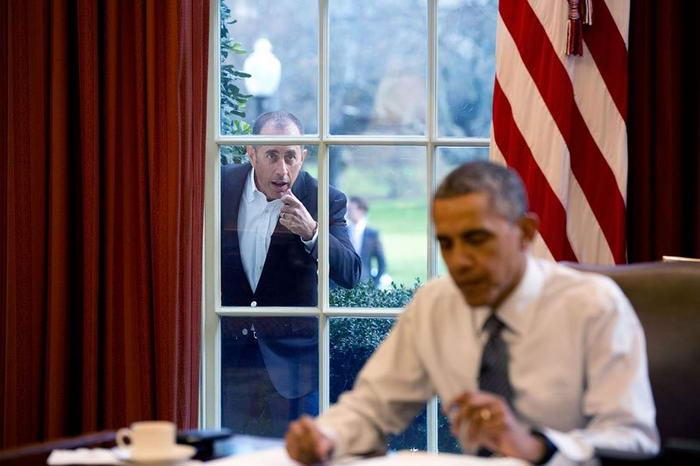Obama by Pete Souza (5)