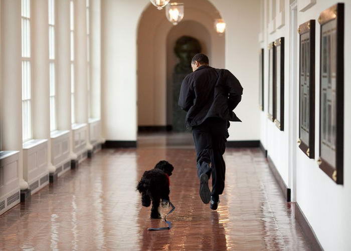 Obama by Pete Souza (2)