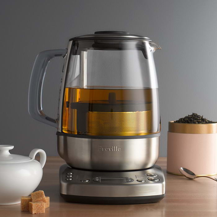 One Touch Tea Maker