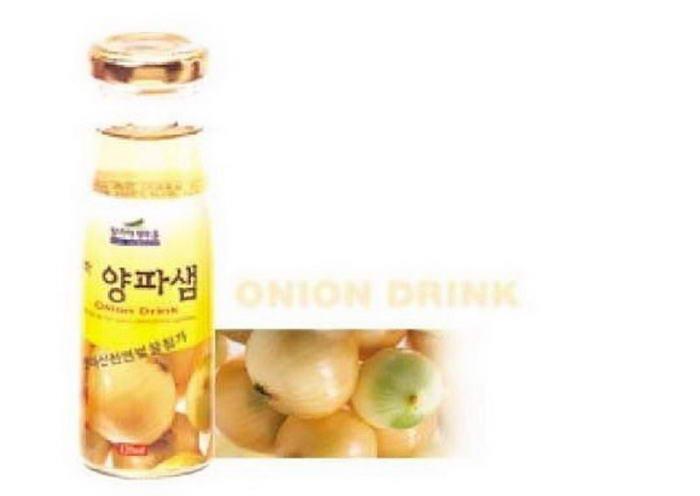 Onion Soft Drink