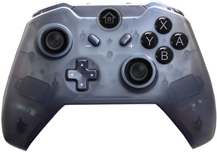PAWHITS Wireless Pro Controller