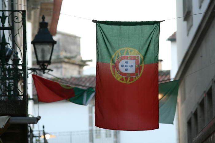 Portugueuse