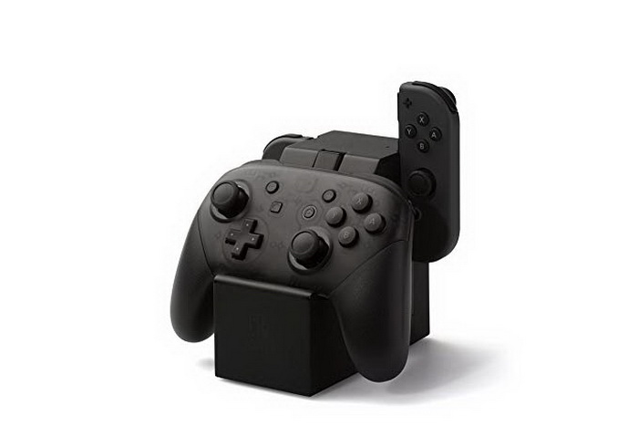 PowerA Controller Charging Dock