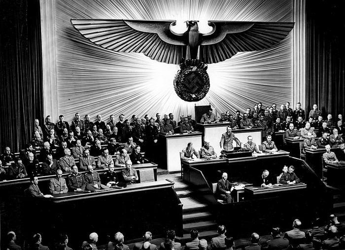 Rede Adolf Hitler