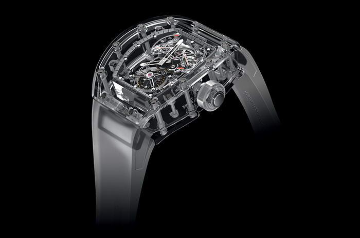 Richard Mille RM 56 01