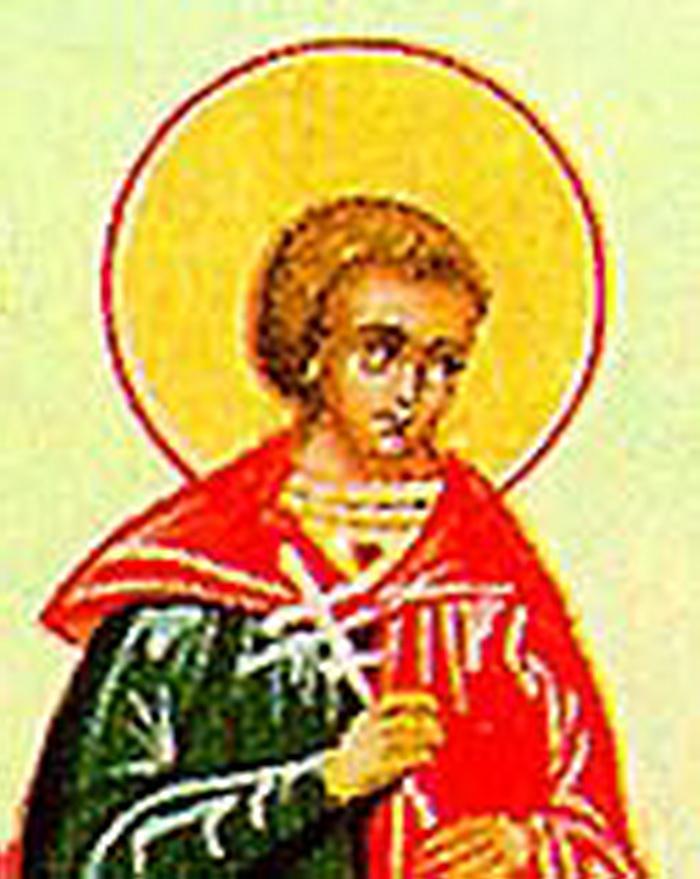 Saint Aphian